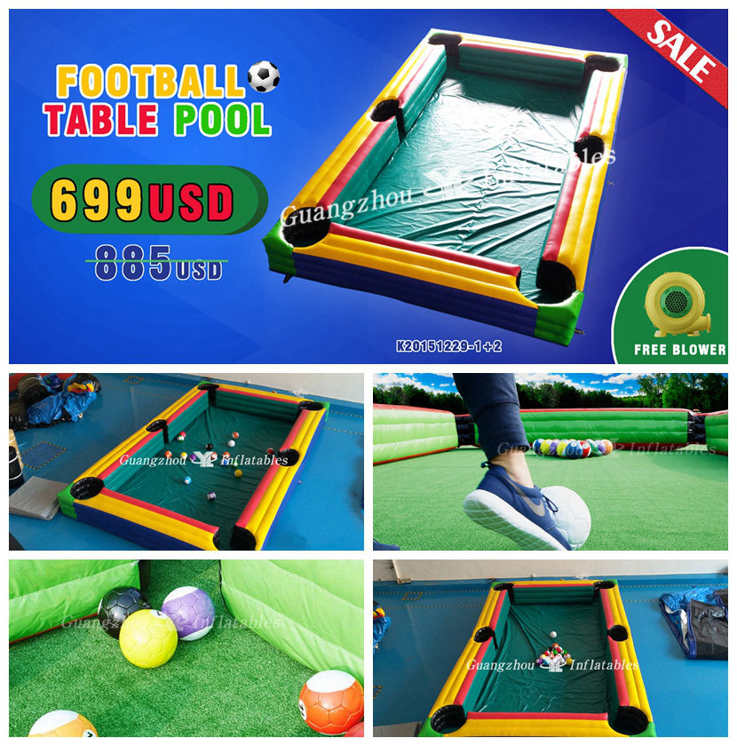 football snooker games promotions