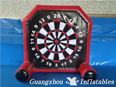 Giant Foot darts Games Events Soccer Dard Board