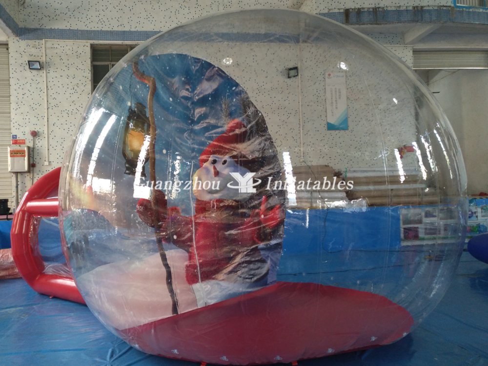 Inflatable Warm Light guardian Winter Factory Price