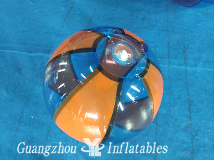 Inflatable TPU Ball for Team Build