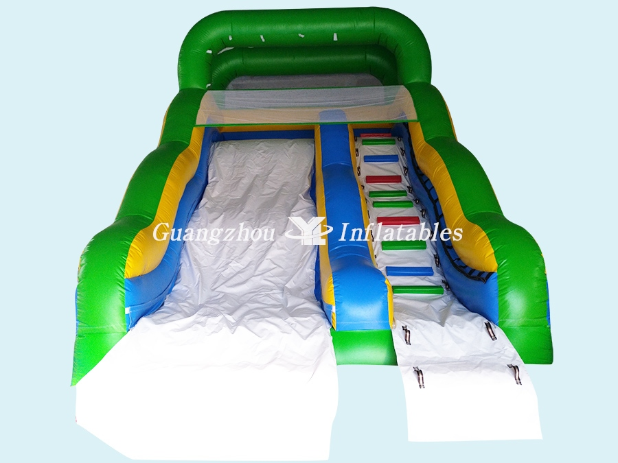 Inflatables Water Slides for Swimming Pool - YL Inflatables