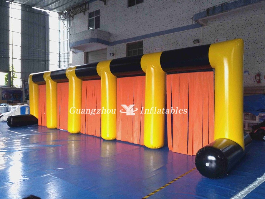 Inflatable Tug of War Game Arches
