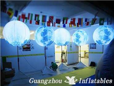 Inflatable Party Lighting Decoration