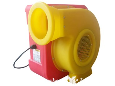 Inflatable Toys Used Air Blower Fan Blower