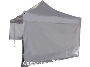 Outdoor Folding Steel or Aluminum Foldable Advertising Tent