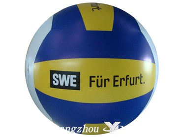 Inflatable Volleyball Helium Balloon