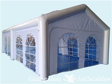 Waterproof Outdoor Sealed Advertising Inflatable Tent